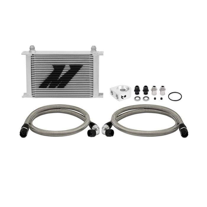 Kit radiador universal 25 filas