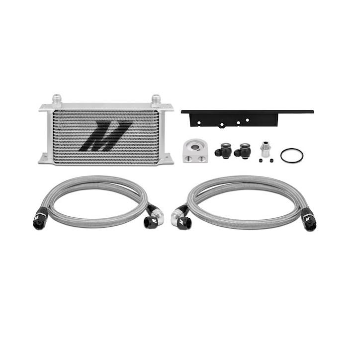 Kit radiador de aceite Nissan 350Z / 03-07 Infiniti G35 (Coupe solamente) 03-09